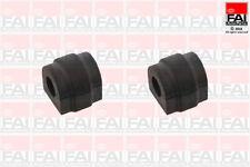 To Fit Anti Roll Bar Bush Kit Rear Axle Left Right Bmw X5 3.0 i d 33551096893