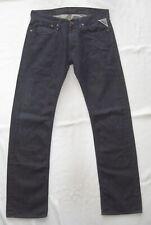 Replay Herren Jeans  W34 L36  Modell MV 922A    34-36   Zustand Wie Neu