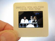 More details for original press photo slide negative - bee gees - 1980's - e