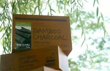 BAMBOO CHARCOAL STALKS-Black-FUNCTIONAL OR DECORATIVE-Odor Control OR Creativity