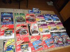 (21) CAR LOT ALL CHRYSLER PT PANEL CRUISER MATCHBOX COKE JOHNNY LIGHTNING JADA +