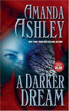 A Darker Dream by Amanda Ashley (1997, Paperback) Paranormal Romance