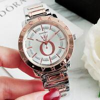 Hot Sale PA Watch Stainless Steel Watch Men&Women Fashion Watch Gift