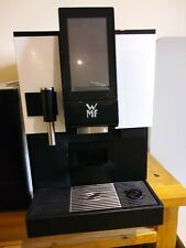 More details for wmf 1100s bean to cup coffee machine suitable for commercial use. hardly used.