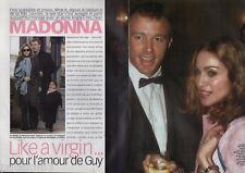 Interruzione di giornale Residuo della potatura meccanica 2000 Madonna 4 pagine