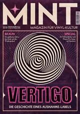 Mint Magazin No.31 (10/19) Vertigo Label Special, Braun, Verstärker-Special