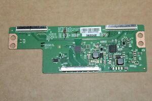 LCD TV TCON LVDS BOARD 6870C-0532B 6871L-3850A For Polaroid P49FN0038K 09