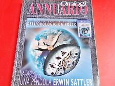 ANUARIO DE RELOJES LAS MEDIDAS DE DEL TIEMPO 2006-2007