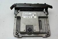 11 TIGUAN 06J 906 027 R COMPUTER BRAIN ENGINE CONTROL ECU ECM EBX MODULE K8979
