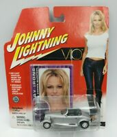 Johnny Lightning VIP Series Quicks Prowler Diecast Model Car 1:64 Scale