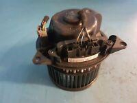 Ford 3S7H-18456-BB Heater Blower Motor Fan