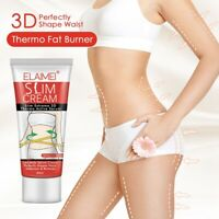 Chinese Herbal Fat Burning Anti-cellulite Full Body Slimming Cream Weight Loss