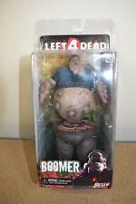 """NECA LEFT 4 DEAD BOOMER 7"""" Action Figure RARE"""