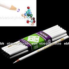 10 Pcs Rhinestone Picker Pencils/Tools for Nail Art Scrapbooking #045J