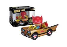Batman POP! Paseo Vehículo con figura Dorbz 1966 Gold Batmobile SDCC 2016 001