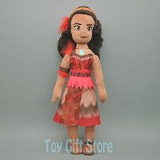 "Moana Princess 9"" Plush Doll Figure"