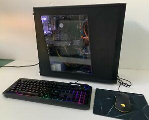 iBUYPOWER Gaming PC Nvidia GTX 950, AMD FX-6300, 16 GB RAM (Pre-Owned)