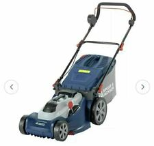 s4040x2c Spear&Jackson 40cm Cordless Lawnmower & Charger & 2xBattery