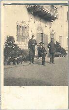 73377  - CARTOLINA d'Epoca: LIVORNO Città -   VERA FOTO!  1912