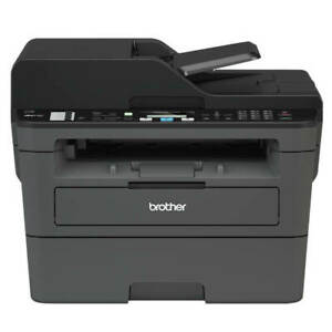 Brother MFC-L2710DW Mono Laser Multi-Function Auto-Duplex Printer Scanner Fax