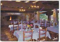 CPSM 22700 LOUANNEC Bar restaurant LE MOULIN DE CABATOUS Edt JACK
