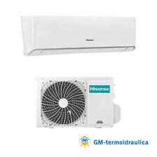 Climatizzatore Inverter Hisense Energy 9000 Btu TQ25XE R-32 Wi-Fi A+++