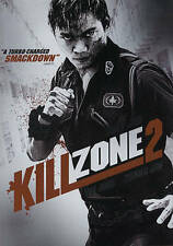 Kill Zone 2 (DVD, 2016)