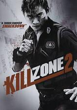Kill Zone 2 (DVD, 2016) SKU 4304