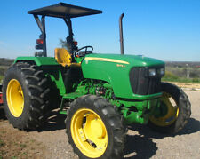 2012 John Deere 5075E - 4Wd (Mfwd) - Lowest Price Guarantee - No Def / Emissions