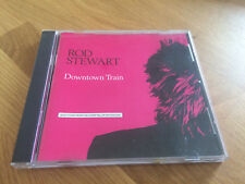Rod Stewart - Downtown Train CD