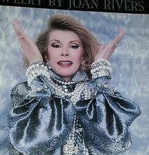 Jewelry- Joan Rivers, 1995/ inscribed