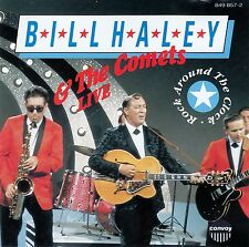 Bill Haley & the Comets: rock Around the Clock/CD (Convoy 849 857-2)