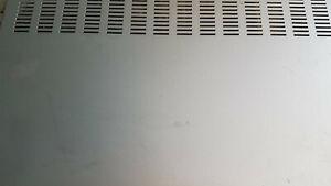 Grundig T 7500a HIFI Tuner Silber