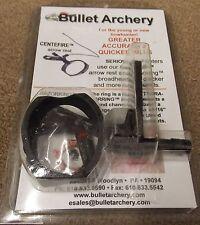 Bullet Archery Centerfire Arrow Rest Drop Away Arrow Rest