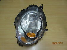 MINI COOPER S R55 R56 R57 Headlight Left 160818