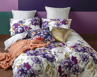 Kas Ava Quilt Cover Set