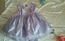 adult baby sissy dress,size36  for the more robust AB,SPECIAL OCCASION