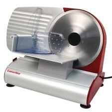 Aufschnittmaschine Caterlite Allesschneider Brotschneidemaschine Käsemaschine