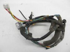 2003 CHEVY TRACKER DOOR HARNESS RR WIRE WIRING RIGHT PASSENGER SIDE REAR OEM