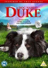 A Dog Named Duke (DVD) (NEW AND SEALED) (REGION 2)