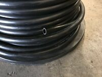 "Fuel Line 1//4/"" x 25/' Roll Lawn Mower  MADE IN USA GAS HOSE Free Priority Ship"