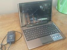 ASUS Eee Pad Transformer TF101 16GB, Wi-Fi, 10.1in - Bronze - Including Keyboard