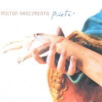 Milton Nascimento • Pieta CD