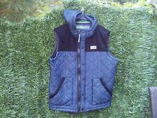 Mens sleeveless hoody - Gio Goi - size XL