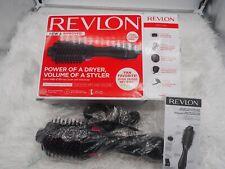 Revlon One Step Hair Dryer And Volumizer Model RVDR5222