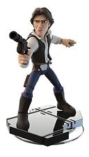 DISNEY INFINITY 3.0 HAN SOLO FIGURE - New without box PS3/PS4/WiiU/Xbox