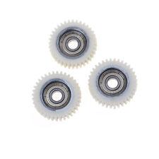 3X Lot Diameter:38mm 36Teeths- Thickness:12mm Electric vehicle nylon gearSC