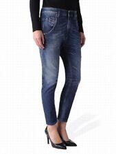 Diesel Fayza Pants L32 0836w Jeans 28-32-denim 01