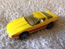 Hotwheels 1980 Corvette Car - 1:64 Scale?