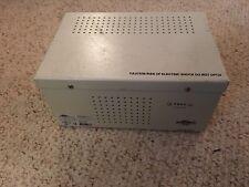 Wg Loss Prevention Control Box Wgfp58